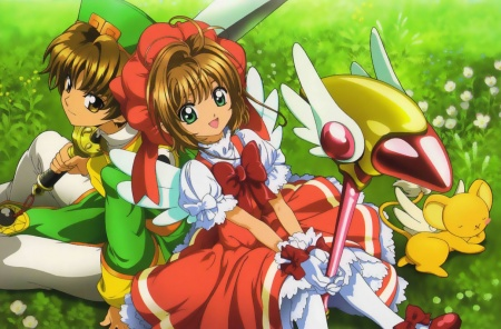 card-captor-sakura