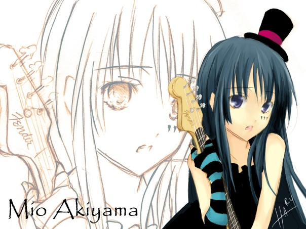mio-akiyama-by-saiin