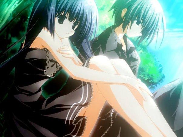 anime couple newsy