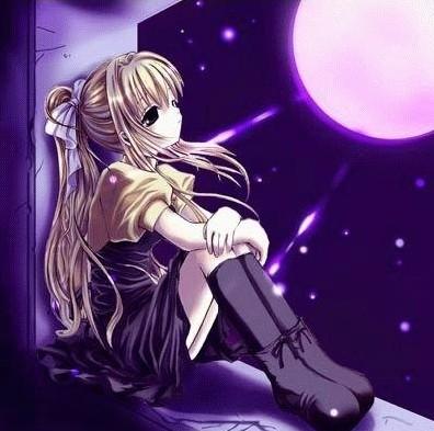 anime-sad-girl-purple-night