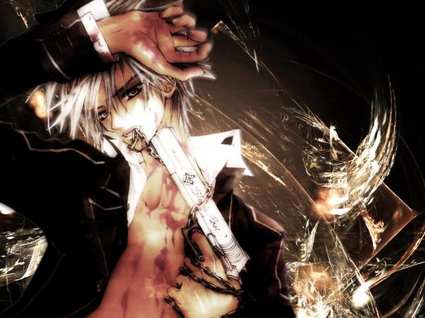 Vampire-Knight-zero