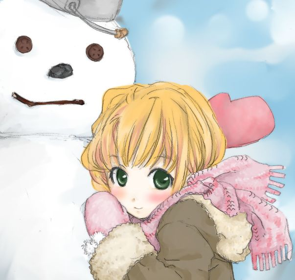 anime zima 09-10 end