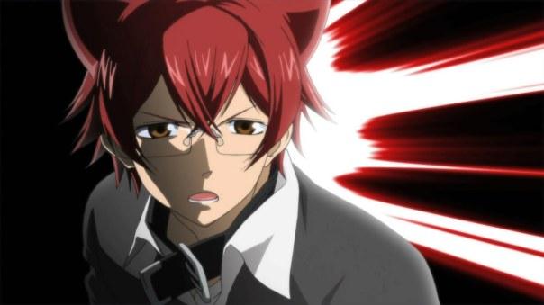 Cuticle Detective Inaba - 01