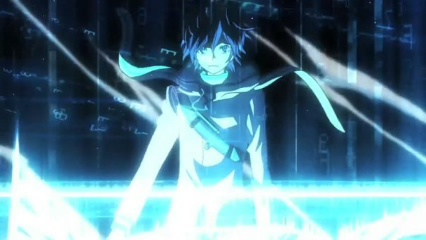 DEVIL SURVIVOR 2 THE ANIMATION - 01