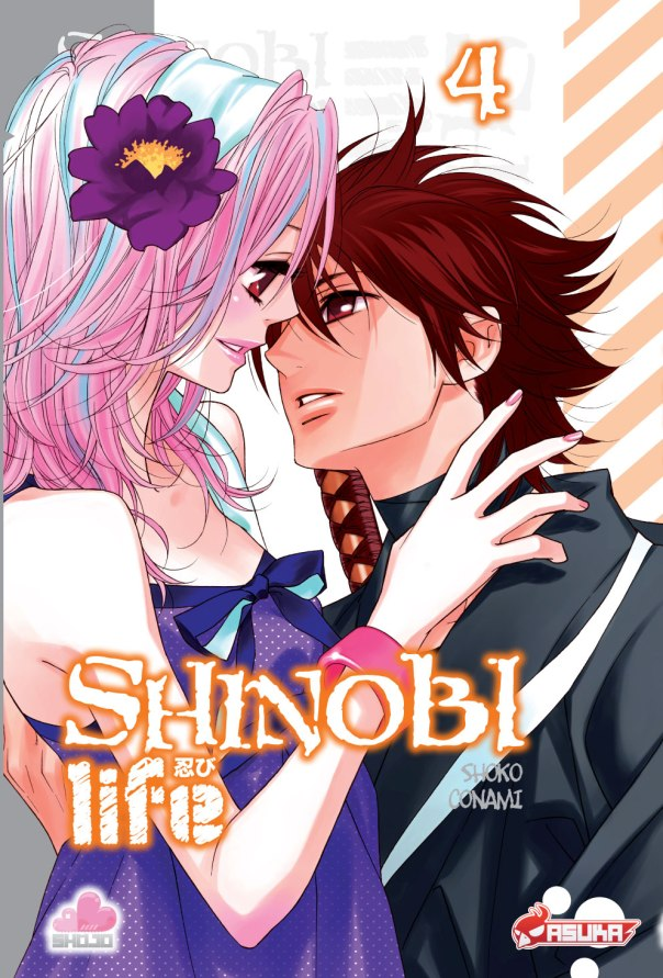 Shinobi Life5