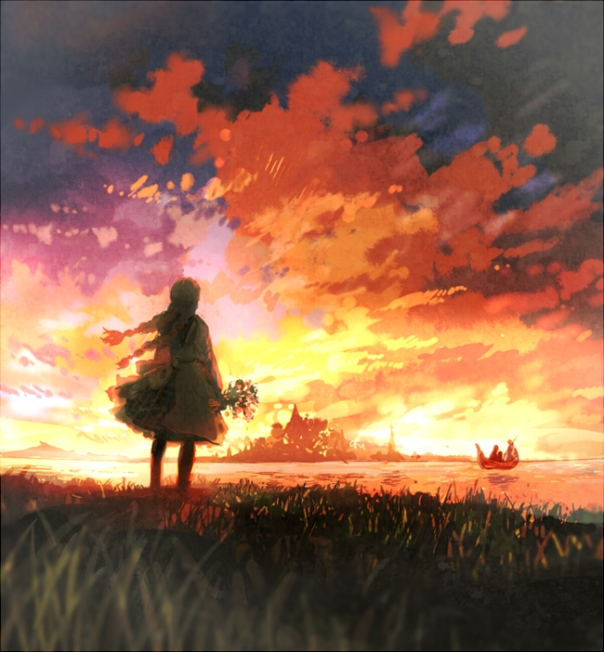anime-autumn-fall-sunset