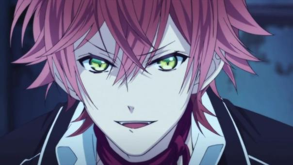 Diabolik Lovers - 01 main