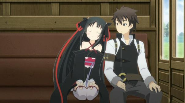 Unbreakable Machine-Doll - 01