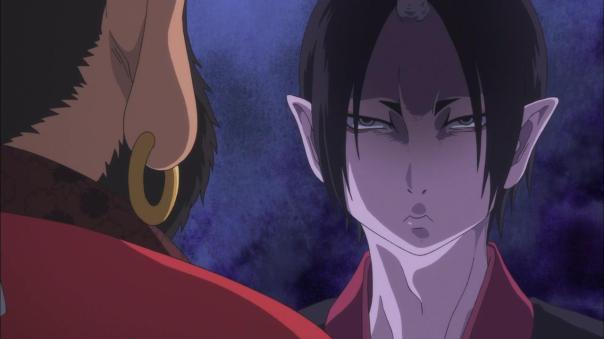 Hozuki no Reitetsu snapshot