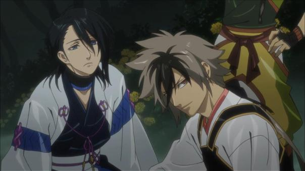 Nobunaga the Fool snapshot