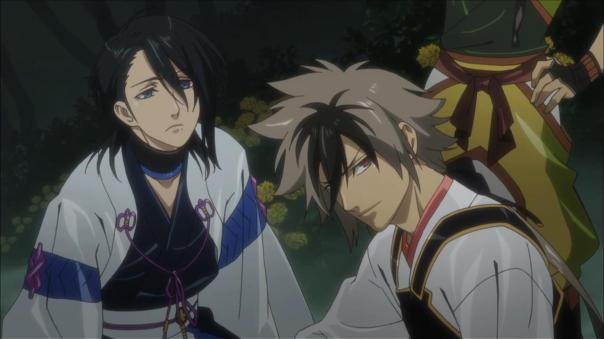 Nobunaga the Fool snapshot