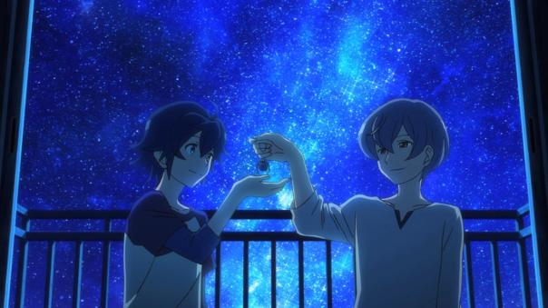 Captain Earth - 03