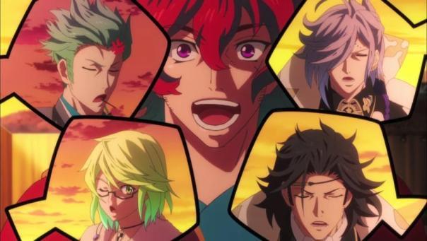 Bakumatsu Rock - 07 snapshot