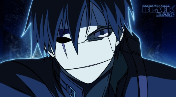 Darker than Black 001