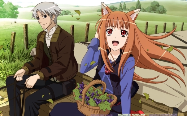 Spice and Wolf001