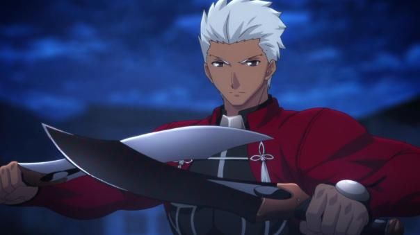 Fate Stay Night - Unlimited Blade Works - 00-02