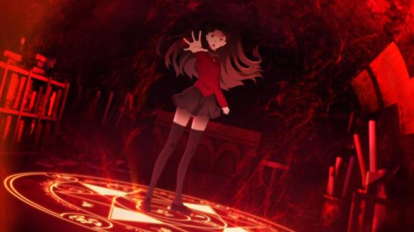 Fate Stay Night - Unlimited Blade Works - 00-04