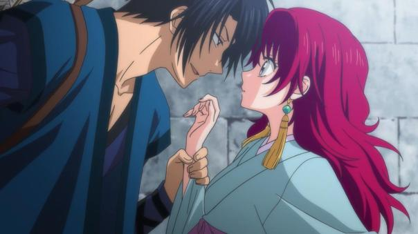 Akatsuki no Yona - 05 screencap