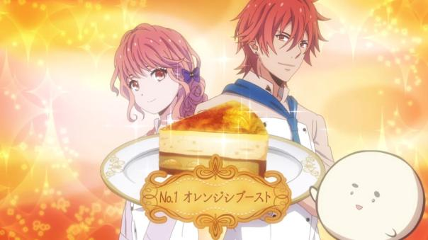 Bonjour Sweet Love Patisserie - 03 screencap