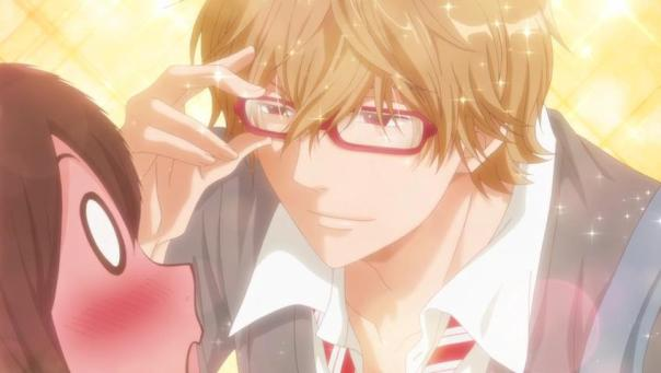Ookami Shoujo to Kuro Ouji - 04 screencap