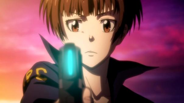 PSYCHO-PASS 2 - 06 screencap