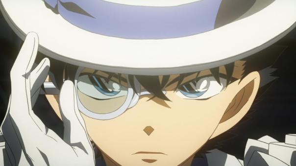 Magic Kaito 1412 - 02 screencap