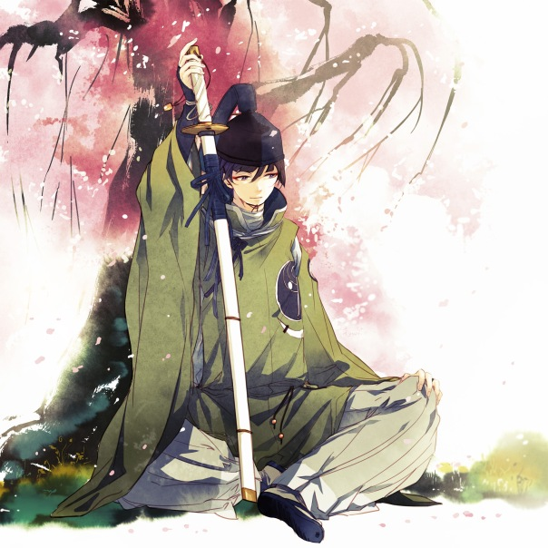 anime spring 15 2