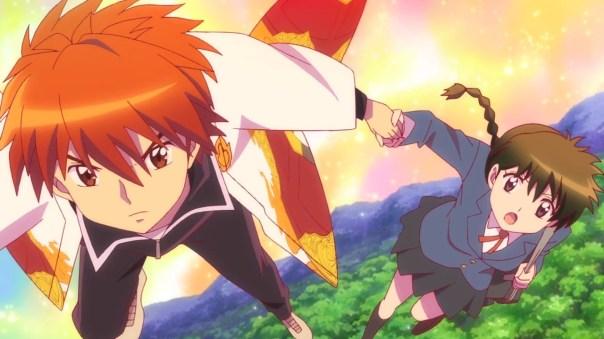 Kyoukai no Rinne - 01 11