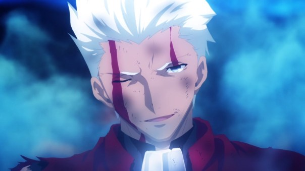 Fate Stay Night - Unlimited Blade Works - 17