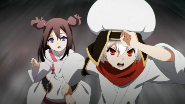 Chaos Dragon - 01