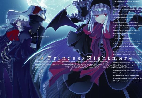 princess nightmare 1