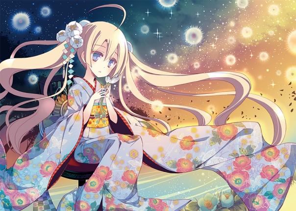 anime fall 15 t