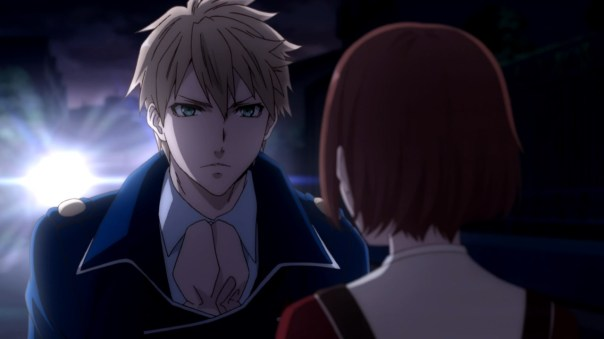 Dance with Devils - 01