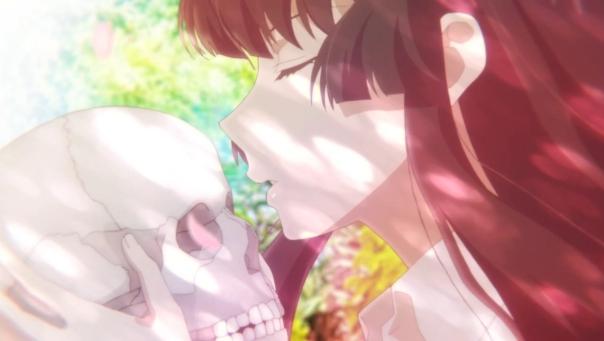 Sakurakosan no Ashimoto ni wa Shitai ga Umatteiru - 01