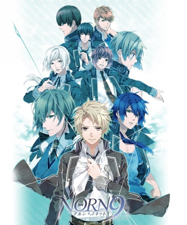 Norn9 Norn Nonette