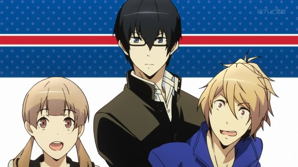 Prince of Stride - Alternative - 01