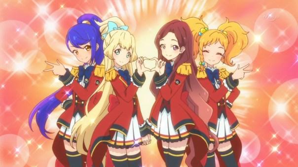 Aikatsu Stars! - 006