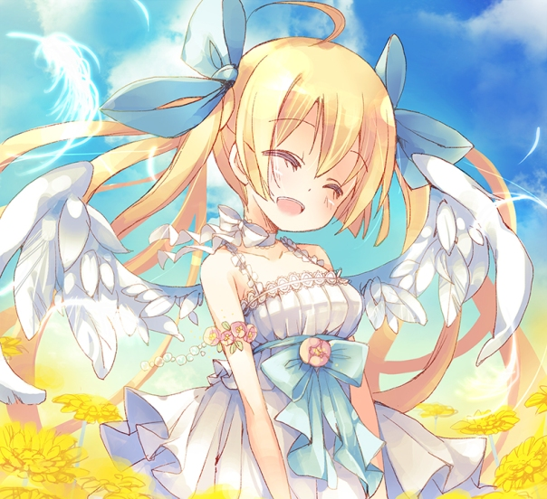 anime summer 2016 angel