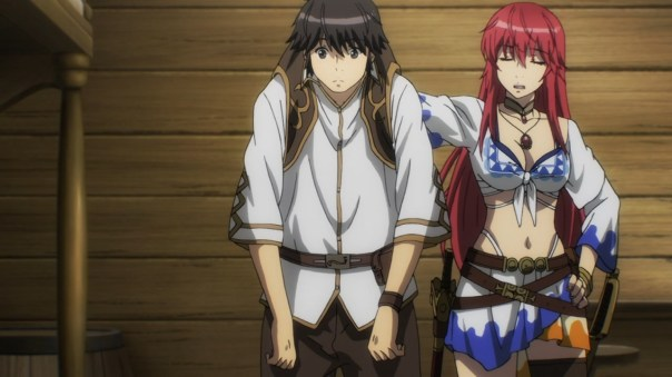 Alderamin on the Sky - 01