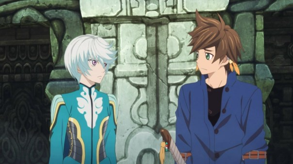 Tales of Zestiria the X - 02