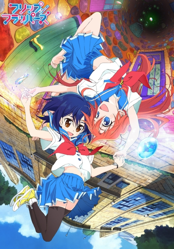 flip-flappers